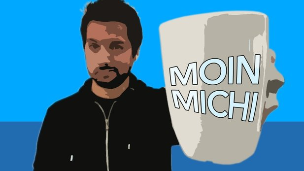 Moin Michi - Folge 1 - Watch Dogs 2, Dishonored 2, Titanfall 2 & CoD saufen ab