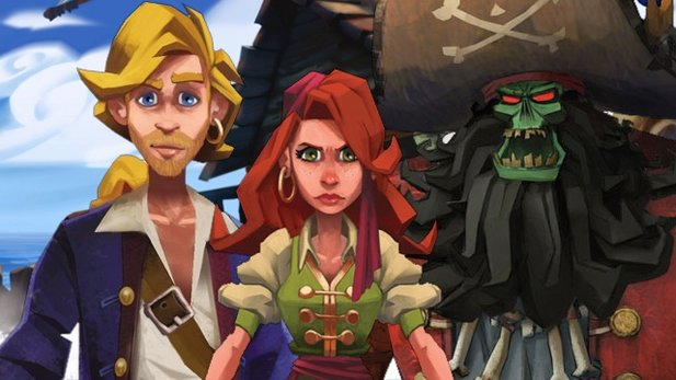 Monkey Island 2: Special Edition - Test-Video zum gelungenen Klassiker-Remake