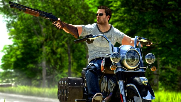 New trailer for Serious Sam 4: Planet Badass reveals the release date