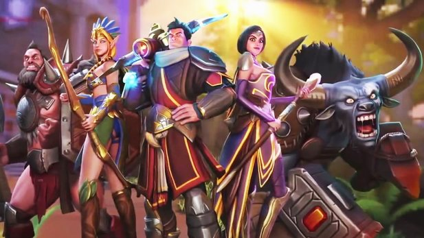 Orcs Must Die! Unchained - Feature-Trailer zur Closed Beta