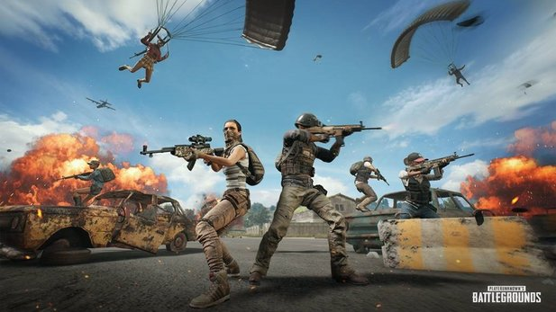 Bluehole geht knallhart gegen Cheater in Playerunknown's Battlegrounds vor.