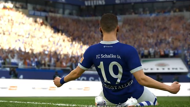 Pro Evolution Soccer 2019 - Trailer kündigt Demoversion mit 12 Teams für August an