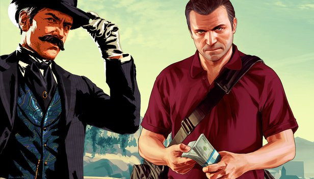 Mit Ingame-Käufen in Grand Theft Auto Online oder Red Dead Online verdient Publisher Take-Two aktuell das meiste Geld.