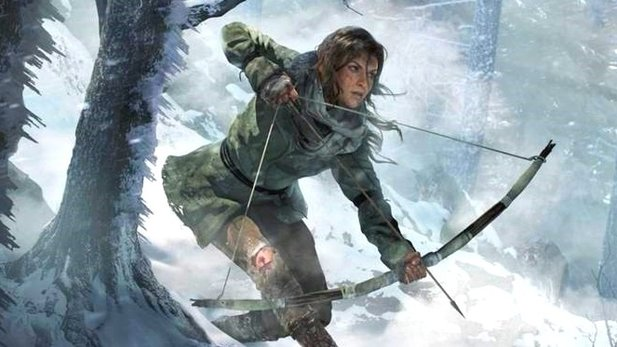 Rise of the Tomb Raider bekommt ein Prequel - und zwar in Live-Action-Serien-Form.