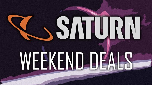 Weekend-Deals auf Saturn.de (KW 46)