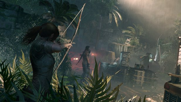 Shadow of the Tomb Raider will Spieler ohne Trial and Error vorankommen lassen.