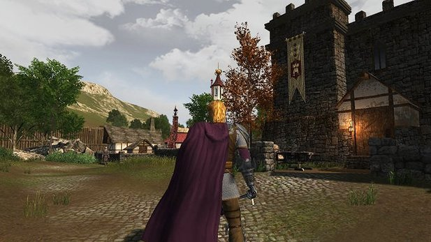 Die Early-Access-Version von Shroud of the Avatar hat einige neue Multiplayer-Features bekommen.
