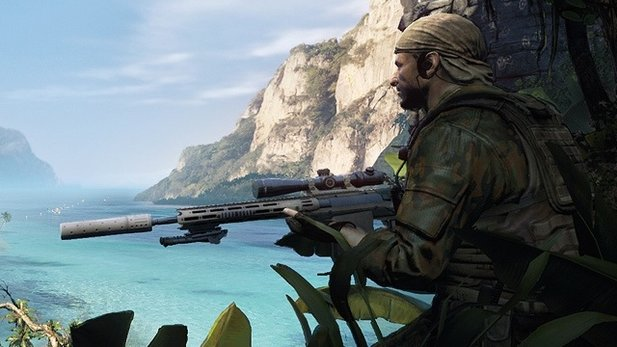 Vorschau-Video zu Sniper: Ghost Warrior 2