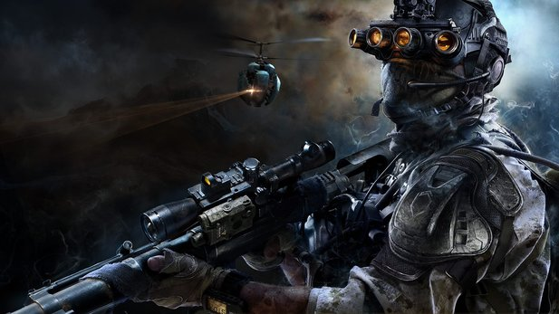 Der Shooter Sniper: Ghost Warrior 3 hat den Goldstatus erreicht.