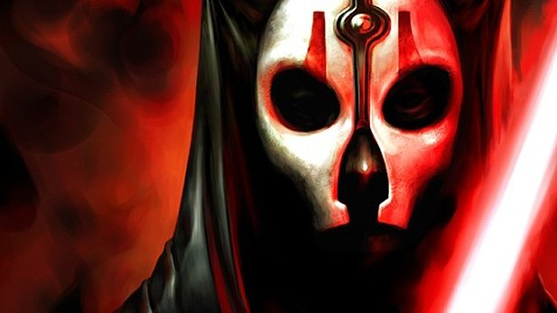 Der neueste Patch für Star Wars: Knights of the Old Republic 2 bietet Support für 5K-Auflösungen und Steam Workshop.