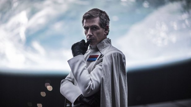 Star Wars: Rogue One - Film-Trailer: Darth Vader ist zurück
