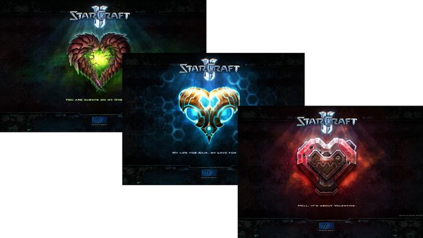 StarCraft 2 Wallpaper :