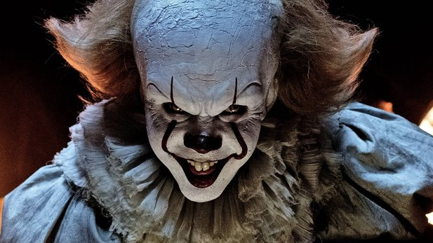 Stephen Kings Es - Neuer Horror-Trailer mit dem Clown Pennywise