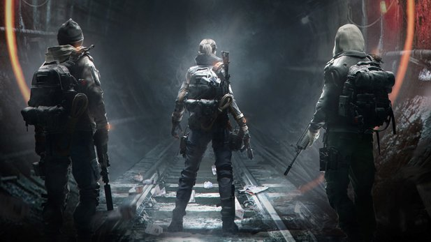 Ubisoft confirms: The Division 2 already has a PVE mode like The Division 1.