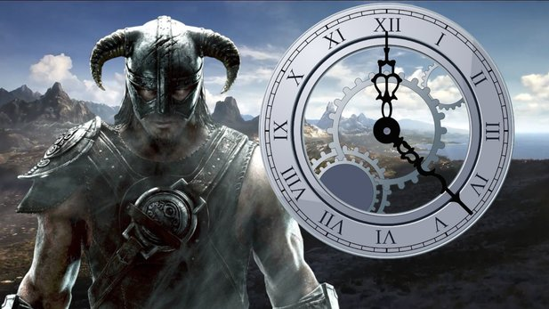 It will be a long time before we learn more about The Elder Scrolls 6.