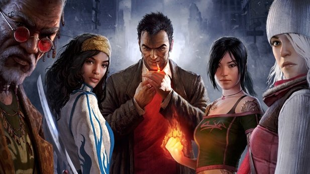 Mit dem Start der Free2Play-Variante The Secret World Legends wird sich einiges ändern.