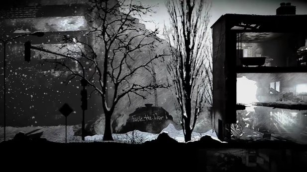 This War of Mine - Entwickler-Video zum Update 2.0 mit Mod-Tools