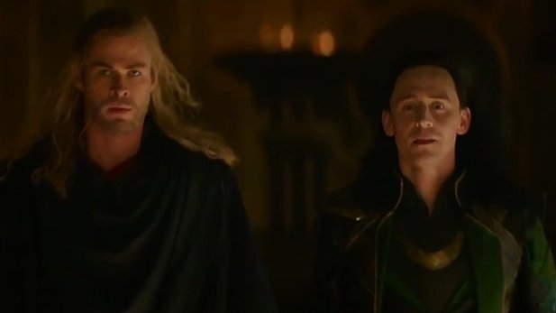 Thor - The Dark Kingdom - Der zweite Trailer zum Superheldenfilm