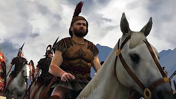 Total War: Rome 2 - Offizielles Walkthrough-Video zur Schlacht im Teutoburger Wald