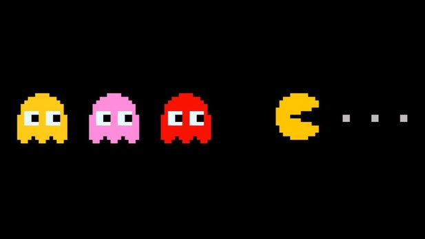 Pac-Man turns 40 and receives a twin for his birthday, created by an artificial intelligence.