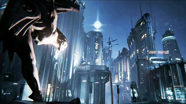 Unreal Engine 4 - Techdemo von der GDC zeigt Features der Engine