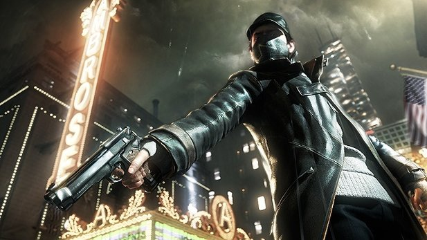 Preview-Video zu Watch Dogs von der E3