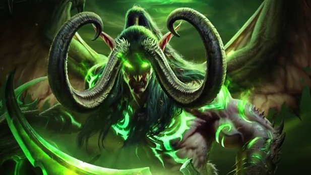 World of Warcraft: Legion - Cinematic-Teaser zur Ankündigung des Addons