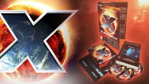 Trailer zur X-Superbox
