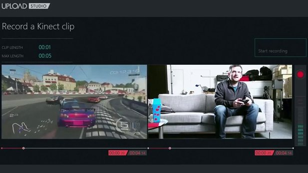 Xbox One - Tutorial-Trailer: How-To zum Upload Studio