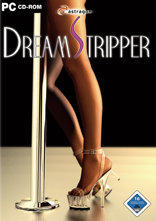 Cover zu Dream Stripper