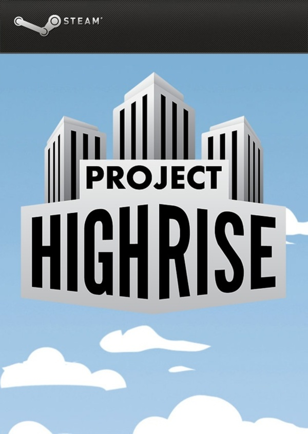 Cover zu Project Highrise