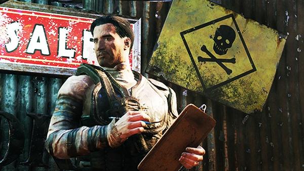Fallout 76: NPC-Update bringt Fraktions-Mechanik aus New Vegas zurück