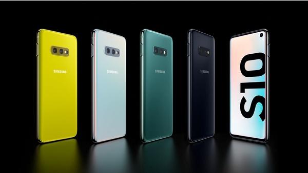 Samsung Galaxy S10 mit 20 GB Flat für 39,99 € mtl. - Brandneues Smartphone auf Saturn.de [Anzeige]