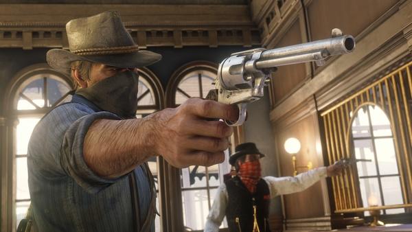 Neue PC-Spiele: Diese Woche feiern drei große Titel ihren Release