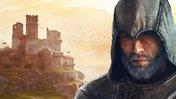 Ich muss Assassin's Creed wiederentdecken