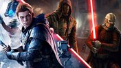 Star Wars Gaming Future: List of All Coming Video Games