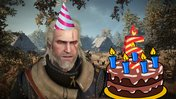The Witcher 3 is 5 years old: new title song