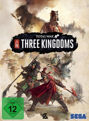 Teaserbild für Total War: Three Kingdoms