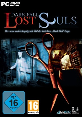 Dark Fall 3: Lost Souls