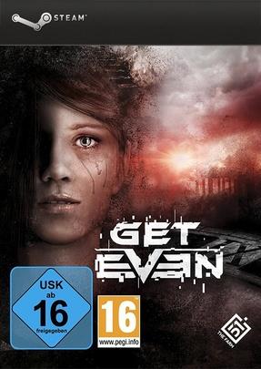 Get Even Gamestar