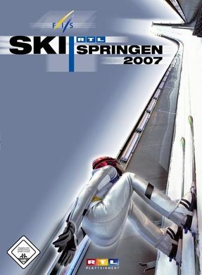 rtl skispringen 2007 demo
