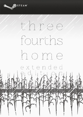 Three Fourths Home: Extended Edition
