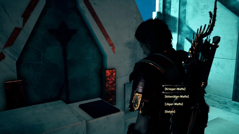 Wie funktioniert die Schmiede von Atlantis in AC: Odyssey?