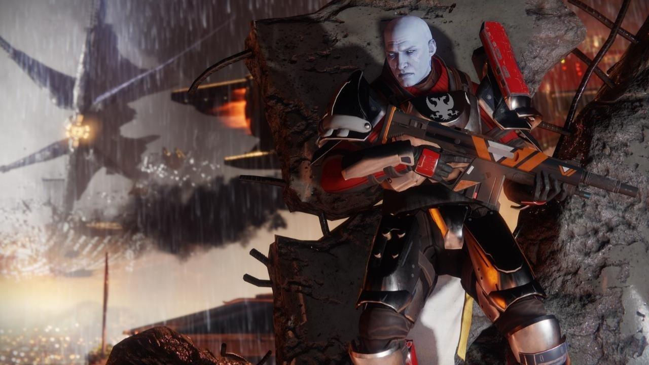 Destiny - Was bisher geschah: Die Story bis Destiny 2 - GameStar