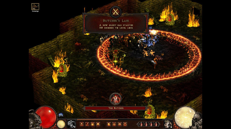 Median XL - Größer, schneller, besser: Die Diablo 2 Megamod