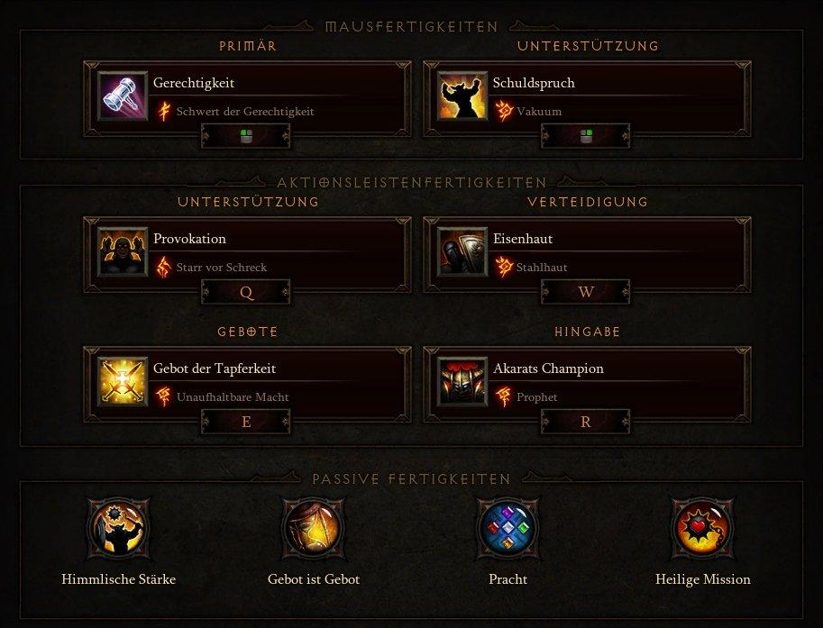 Diablo 3 Season 14 - Klassenguide: Der beste Kreuzritter-Build