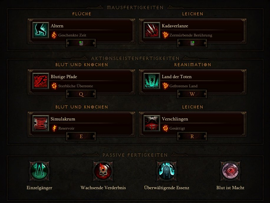 Diablo 3 Season 15 - Klassenguide: Der beste Totenbeschwörer-Build