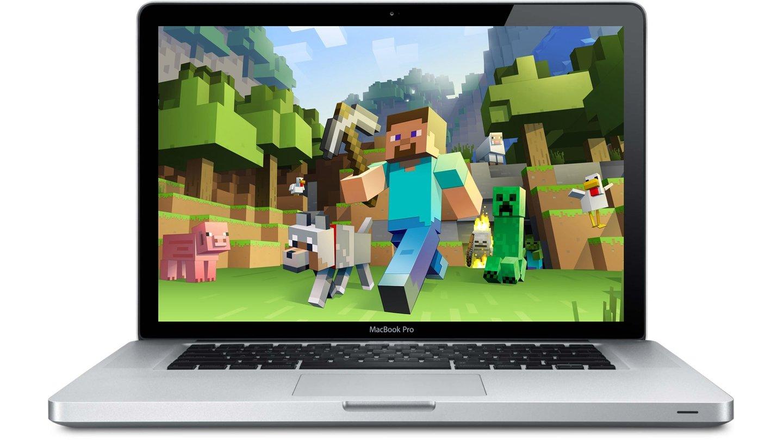 Die Besten Spiele Für Den Mac Das Sind Unsere Top GameStar - Minecraft auf imac spielen