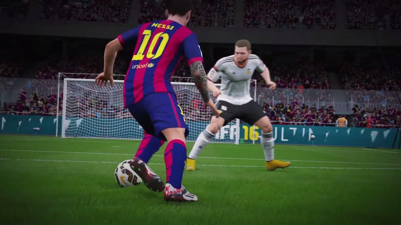 Fifa 16 Top 50 Die Besten Spieler Nach Gesamtstärke Gamestar