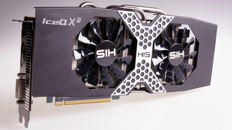 AMD Radeon R9 280X - Alter Wein in neuen Schläuchen